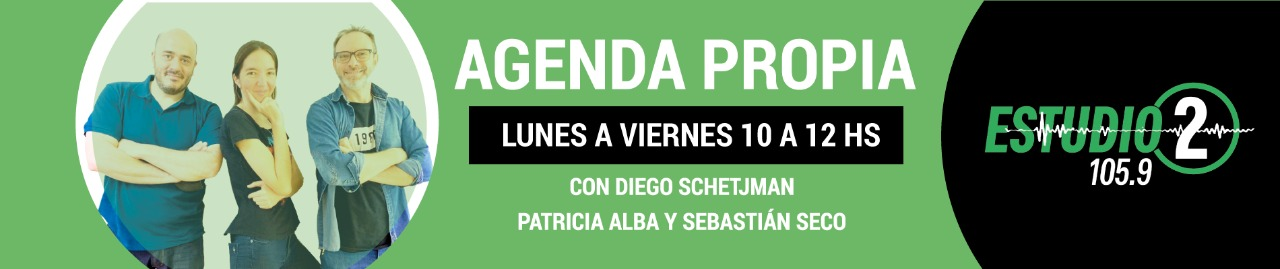 Agenda Propia