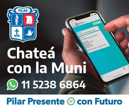 Municipalidad Chat